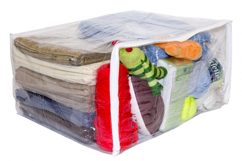 Vinyl-Zippered-Storage-Bags